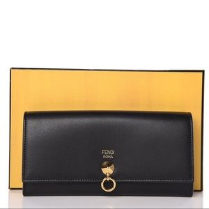🌼Fendi🌼 By the Way Continental Wallet